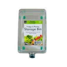 Handy Storage Bin