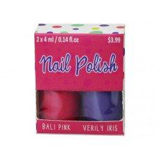 2 Pack Nail Polish