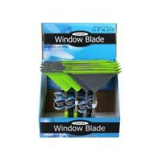Telescopic Window Blade Countertop Display