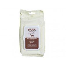 Bark Beauty Coconut Mutt Multi-Purpose 50 Count Pet Wipes