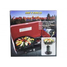 Camp Stove Barbeque Grill