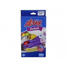 Altex Gloves Fashion Extra Long Cleaning Gloves- Large
