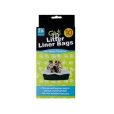 Litter Box Liner Bags