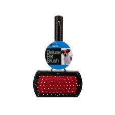 Deluxe Dog Brush