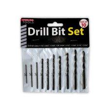 Drill Bit Set