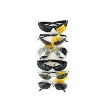 Protective Fashion Sunglasses
