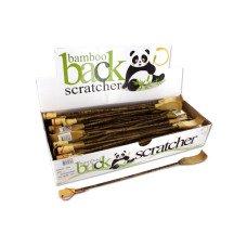 Bamboo Back Scratcher Countertop Display