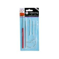 Weaving Needle Set