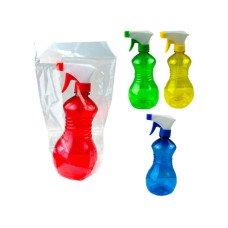 Hourglass Spray Bottle