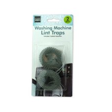 Washing Machine Lint Traps