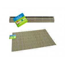 Striped Bamboo Placemat