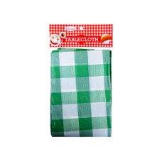 Checkered Picnic Tablecloth
