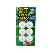 Table Tennis Balls Set