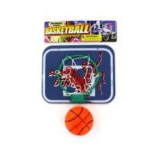 Basketball Game with Backboard
