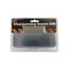 Sharpening Stone Set
