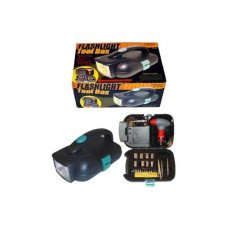 Flashlight Toolbox