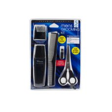 Men's Grooming & Trimming Kit