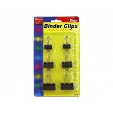 Binder Clips Set