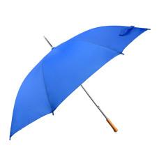 """60"""" Royal Blue Barton Outdoor Rain Umbrella"""