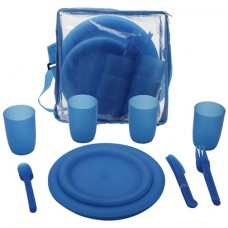 25pc Picnic Set
