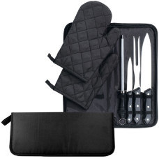 7 Piece Chef Set