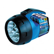9 LED Lantern Torch Flashlight