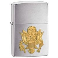 Army Emblem Lighter