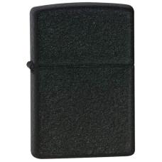 Black Crackle Lighter