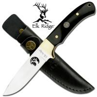 Elk Ridge™ Gentleman's Fixed-Blade Hunting Knife