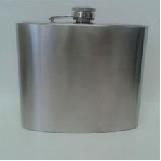 32oz Large Quarter Gallon Liquor Flask