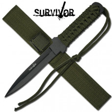 Survivor Series Survival Knife