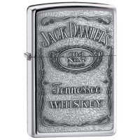 Jack Daniel's Label Lighter