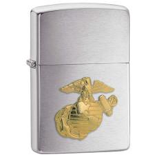 Marines Emblem Zippo Lighter