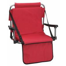 Red Stadium Chair