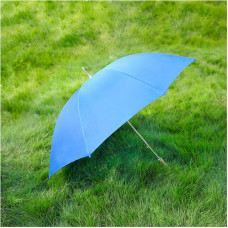 "60"" Royal Blue Umbrella"
