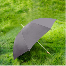 "60"" Black Umbrella"