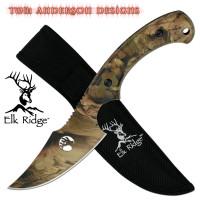 8 Inch Skinning Knife