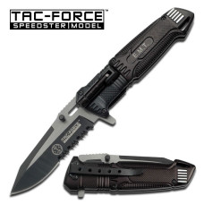 TAC-FORCE  Emergency Medical Technician Tactical Knife