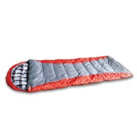 Sleeping Bag with Hood
