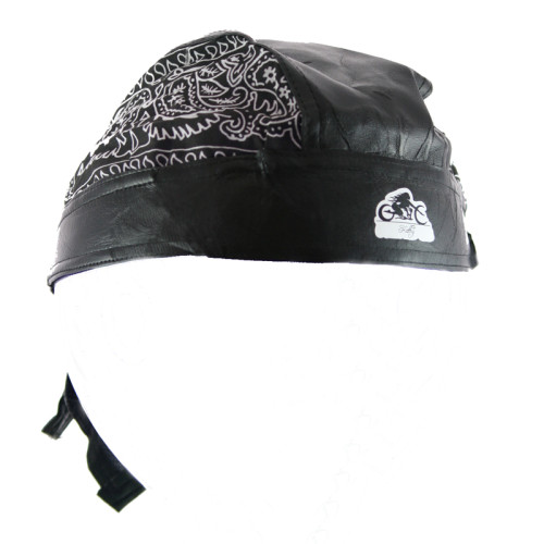 Buy Personalized Cotton Motorcycle Skull Caps and Doo Rags at ... 8c05202e858