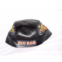Customized Doo Rag