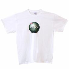 Personalized White T-Shirt, XLarge