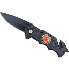 Discount Firefighter Survival Knife