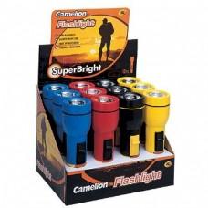 Wholesale Flashlight with Display