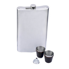 64oz Giant Jumbo Liquor Flask