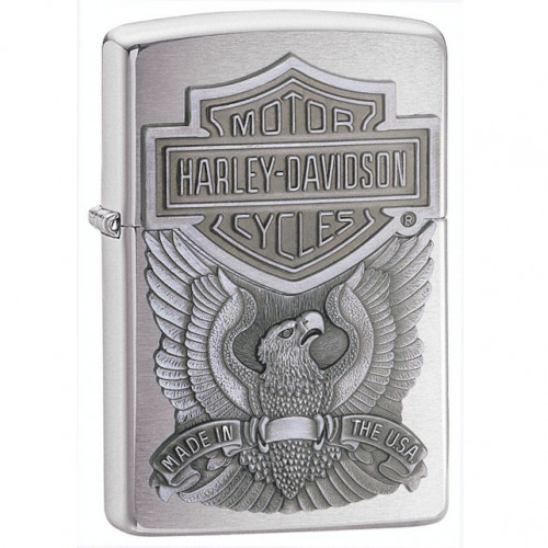 Harley Davidson Zippo Lighters Wholesale at CKB-Wholesale Zippo and