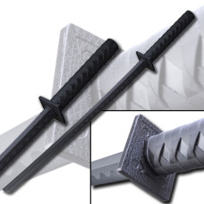 "33 ½""  Martial Arts Training Sword"