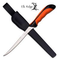 """12 1/2"""" Fillet Knife by Elk Ridge"""