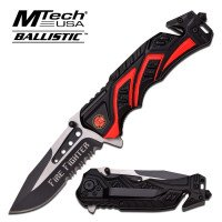 Ballistic – Professional Public Servant Knives