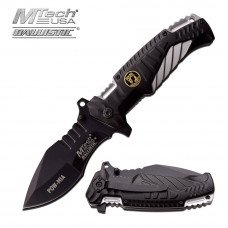 Ballistic – Arrow Blade Specialty Knife